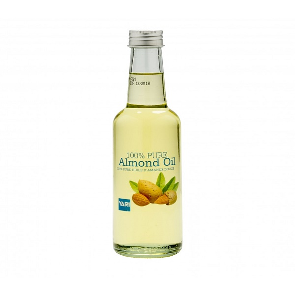 YARI 100% PURE ALMOND OIL