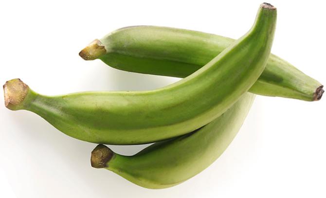 Plantain Vert DOLE