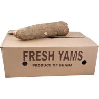 YAM White Puna (GHANA)